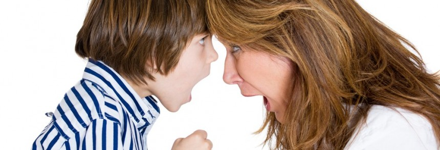 Uşaqlarda aqressiv davranışın əsas səbəbləri