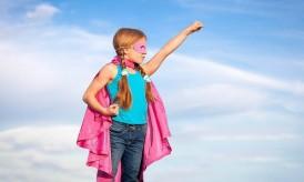 Uşaqlarda özünəinam yaratmağın yolları
