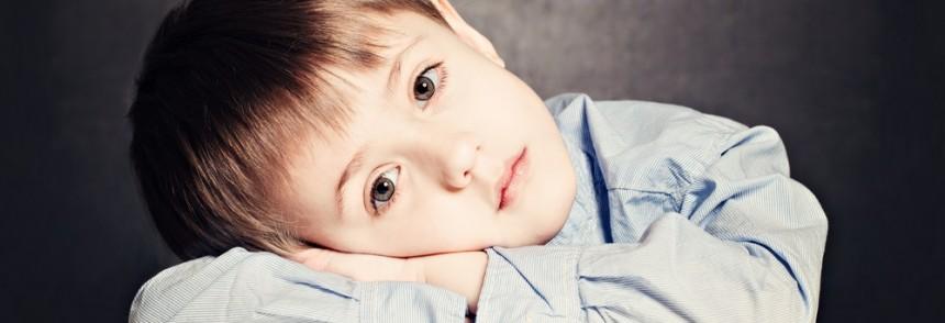 Uşaqlarda müşahidə olunan stresslə mübarizənin bir neçə üsulu