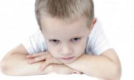 Uşaq depressiyaları